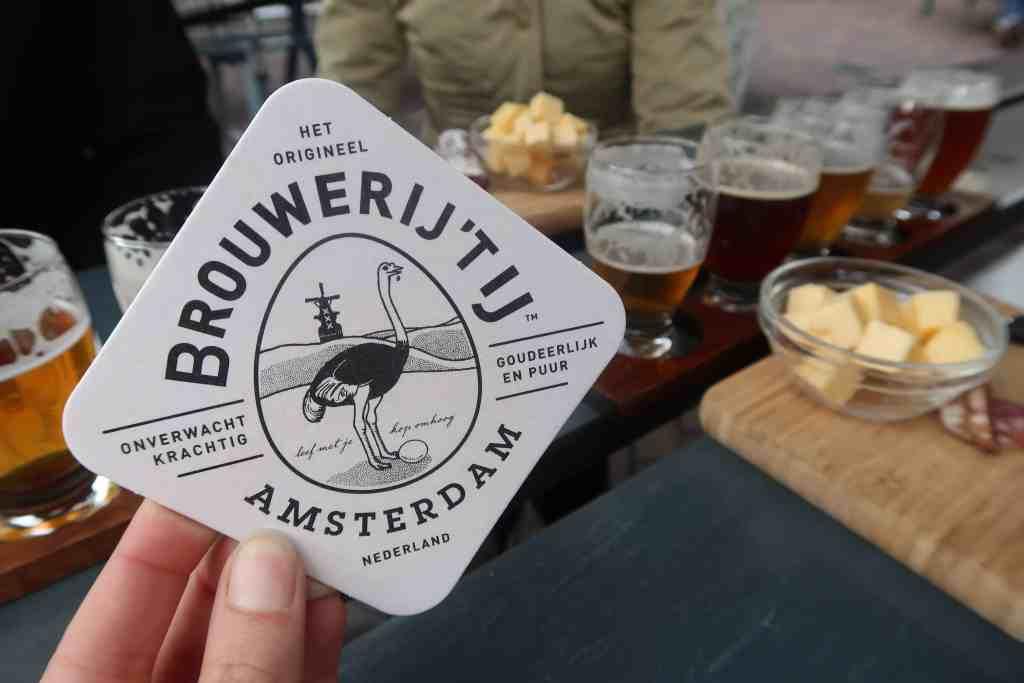 Weekendin Amsterdam 48 Hours in Amsterdam