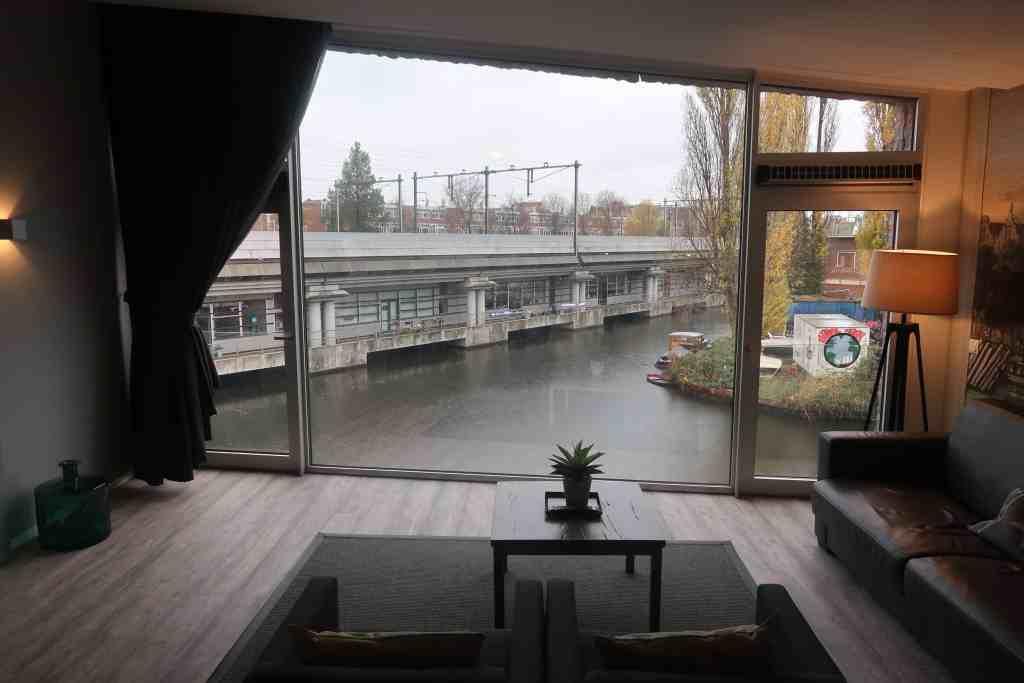 Yays Bickersgracht Amsterdam