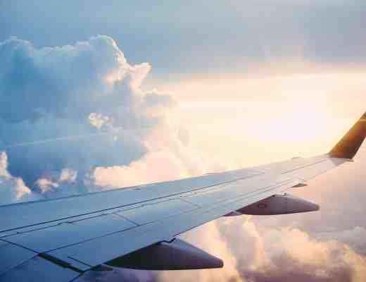 Budget Airfare Travel