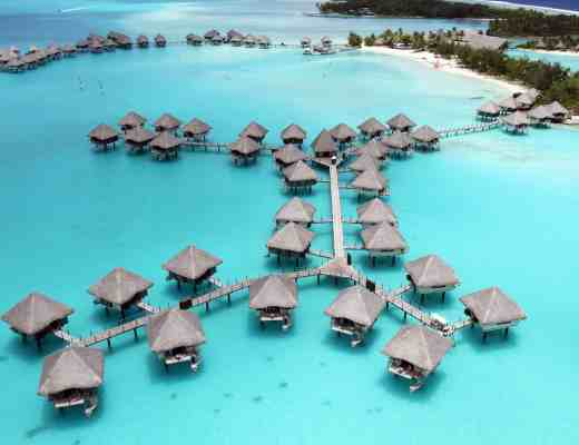 Bora Bora French Polynesia Travel