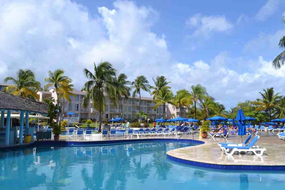 St James Club Morgan Bay Saint Lucia