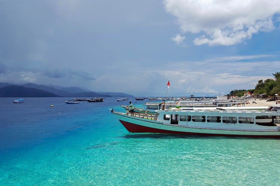 Gili Islands Accommodation