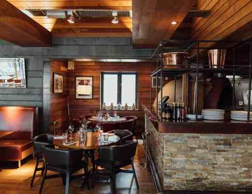 The Red Lion Waterend Oakman Inns