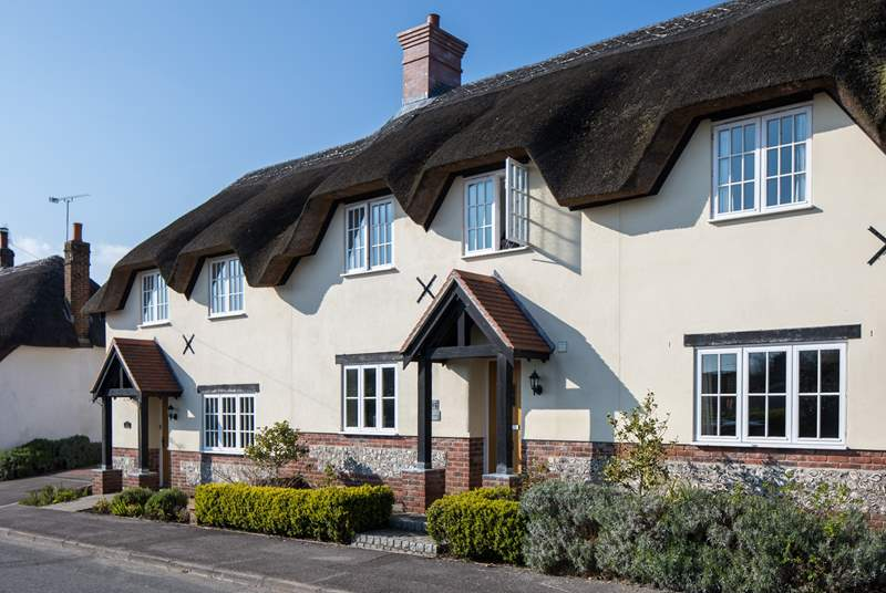 Cottages to Rent in Dorset