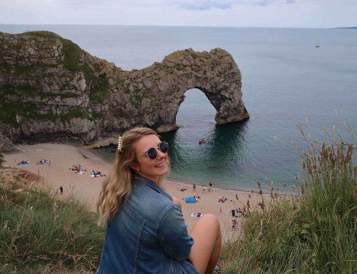 Holidays in Dorset Durdle Door