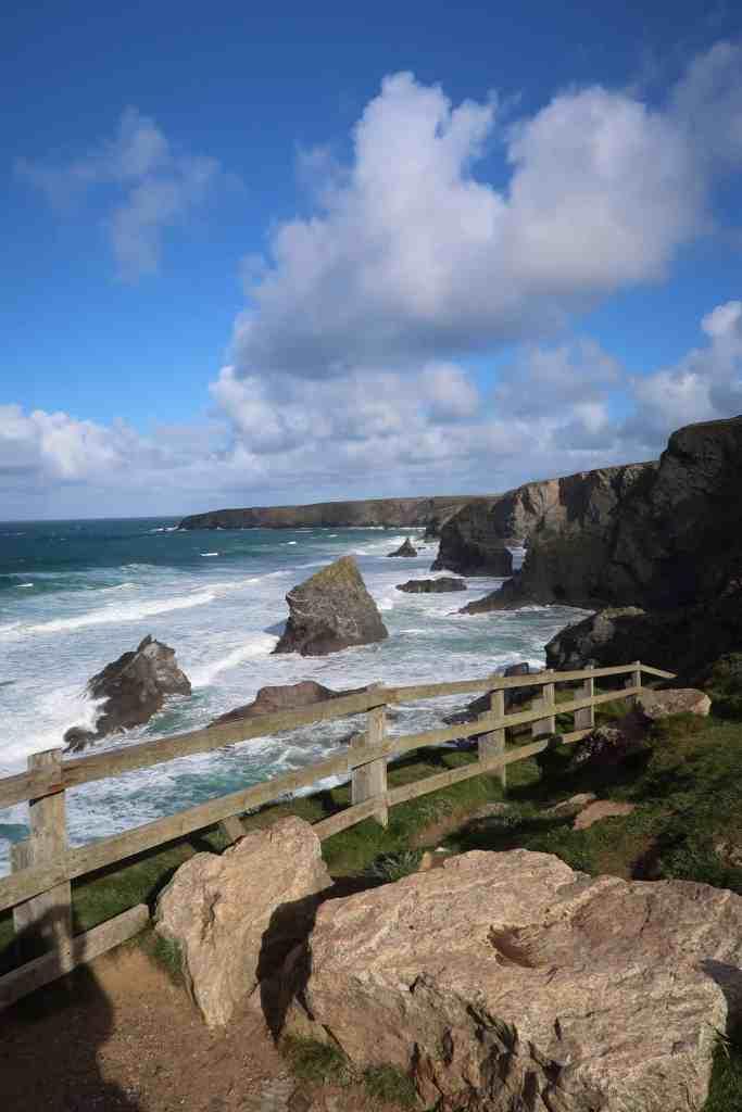 Cornwall Itinerary