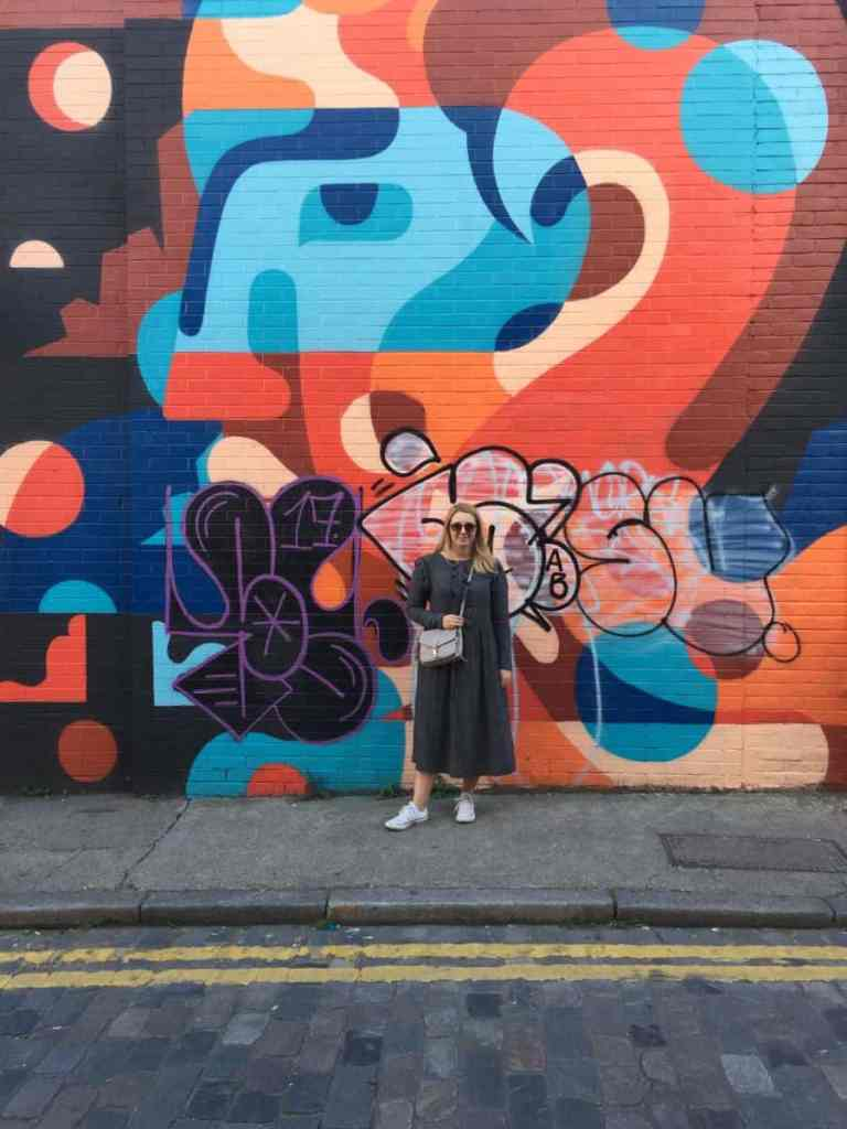 Street Art Shoreditch Tour