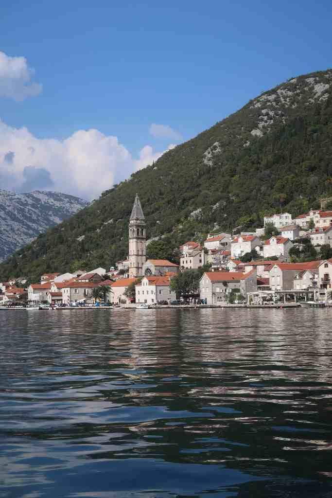 European Cruise Itinerary