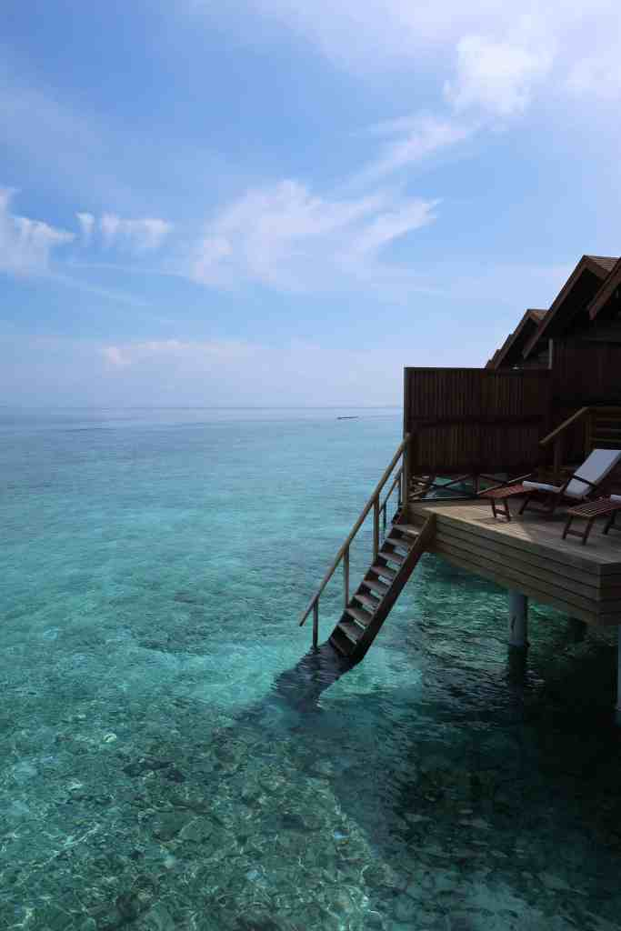 Maldives Accommodation Experience Bio Luxury At Reethi Faru