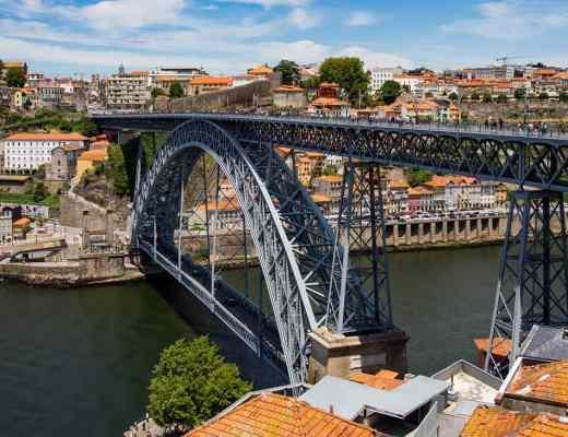 Days Trips from Porto
