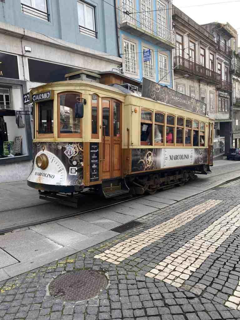 3 Days in Porto
