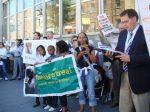 CSW adn Release Eritrea