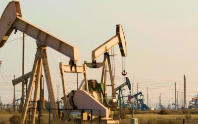 The U.S. Oil Export Ban and Your Portfolio