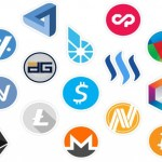 Top 10 Cryptocurrencies in 2017