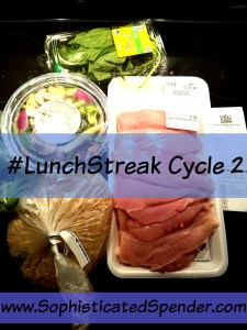 lunch, streak, lunchstreak, sophisticated, spender,