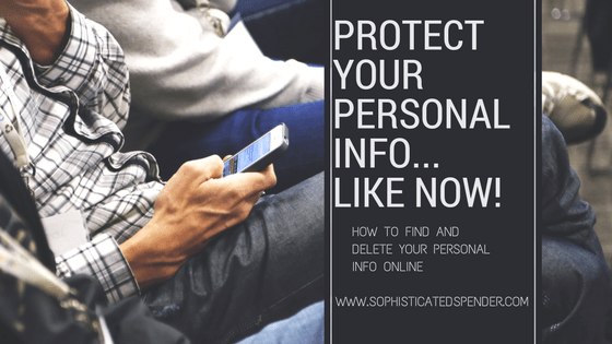 sophisticated spender, protect, online, info