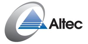 Altec Logo