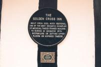 Golden Cross History