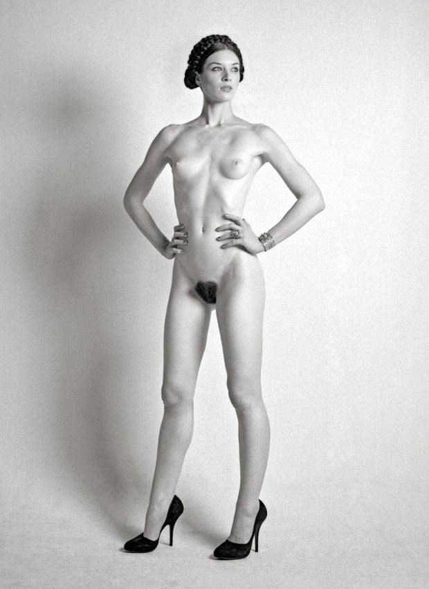 Stoya Sherman The Artificiality Femininity