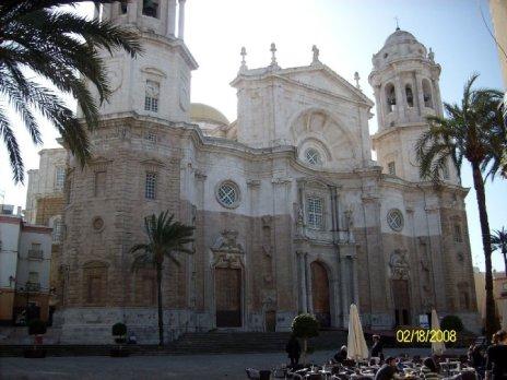 [C]adiz, Spain