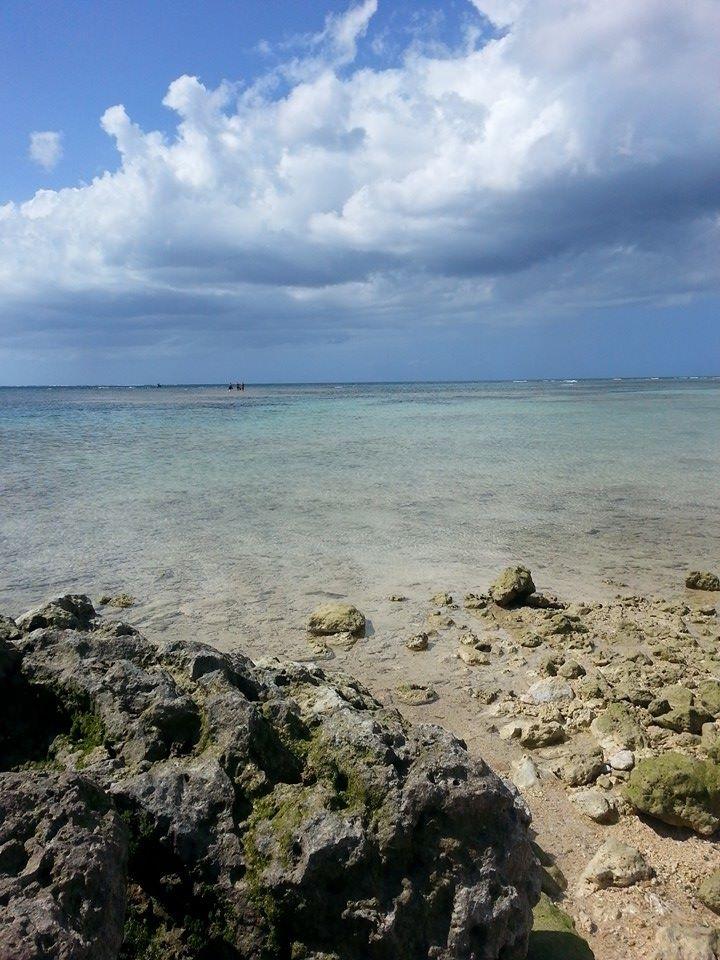 torii beach