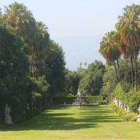 Huntington Library in San Marino, California