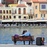 Chania: A Beautiful Mess