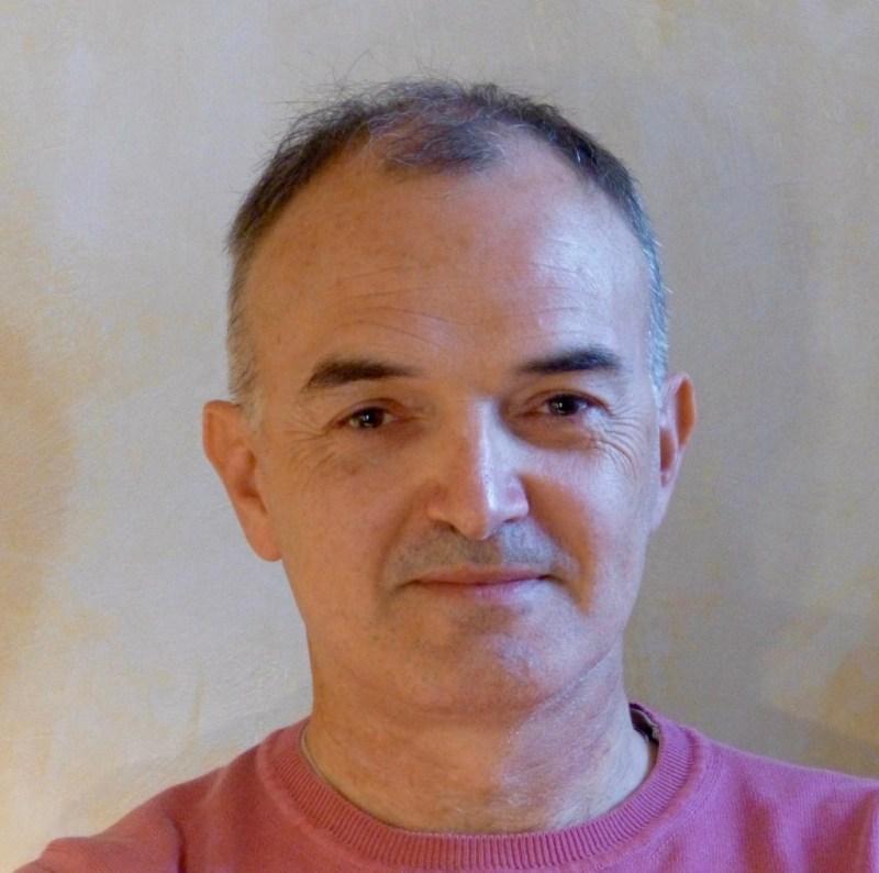Denis Di Russo, Sophrologue Aix en Provence, présentation