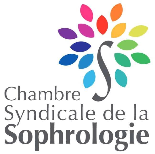 Denis Di Russo, Sophrologue Aix en Provence, Logo Chambre Syndicale