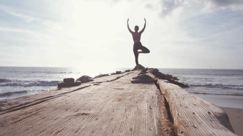 Pratique Stretching Yoga et bien-être