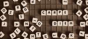 Carpe Diem Comment être heureux ?