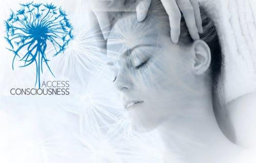 Access Consciousness Bien-être Fleur