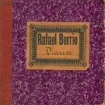 Rafael Berrio - Diarios