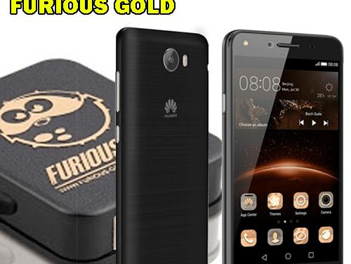 Unlock Huawei Cun-l03 con furious gold