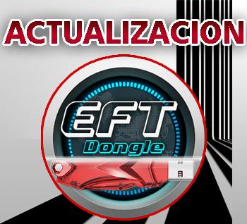 EFT DONGLE V1.2.1
