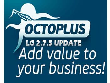 Actualización octopus box lg 2.7.5