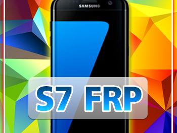 Samsung S7 G930T FRP 7.0