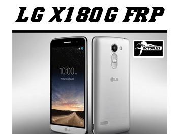 LG X180G FRP CON OCTOPUS BOX