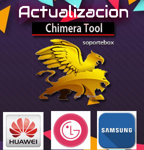 Chimera Tool Huawei -Mate 10/Mate 10Pro direct unlock,IMEI repair, bugfixes