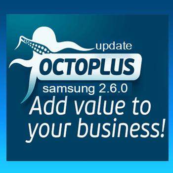 Actualización Octoplus / Octopus Box Samsung Software v.2.6.0
