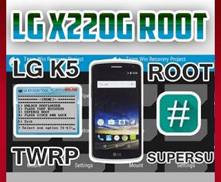 COMO ROOTEAR LG X220G FÁCILMENTE CON KINGOROOT