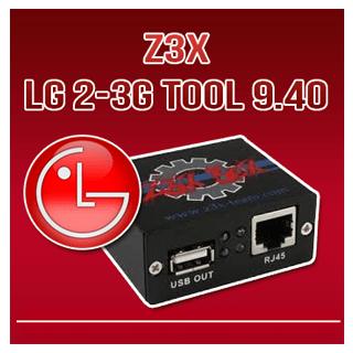 Actualización LG 2-3G Tool 9.40. LG G6, LG X Power 2
