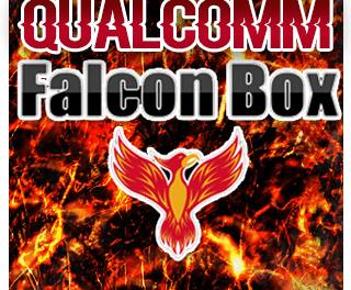 Miracle Falcon Qualcomm Module 1.5