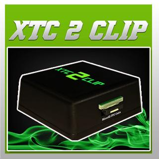 Actualización XTC2Tool version 1.33
