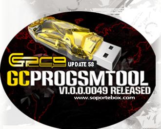 GcProKey Update58