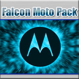 Falcon Moto Pack 1.6 Motrola FRP