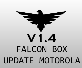 Miracle Falcon Moto Pack 1.4