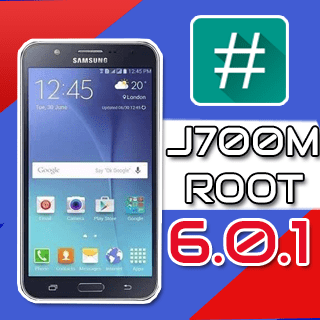 root samsung j700m 6.0.1