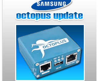 Octoplus/Octopus Box Samsung v.2.6.6 unlock via server para más teléfonos Tmobile