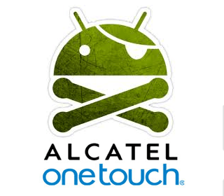 Root Alcatel 5010G 5012G 5025G